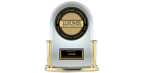J.D. Power Trophy 2020