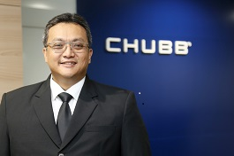 Adrianto Gunawan Director of PT Chubb General Insurance Indonesia