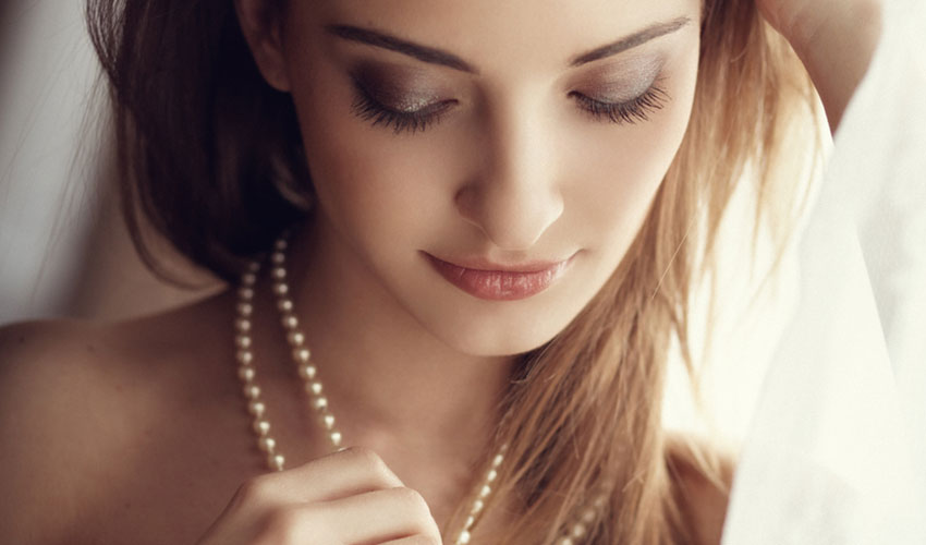 Pearl Necklace-Img1