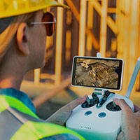 4 Technologies to Improve Workplace Safety