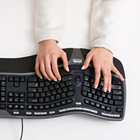 Ergonomic and Safety Guide for Employees Working from Home