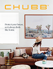 Chubb Masterpiece Home Brochure