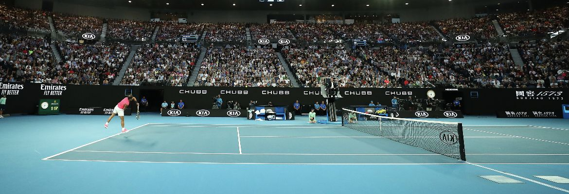Chubb & The Australian Open