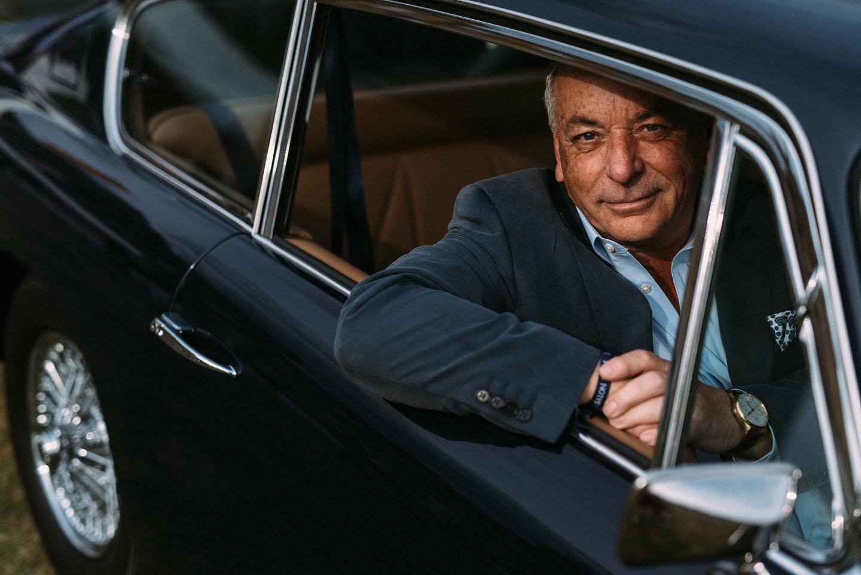 Chubb: Classic car insurance