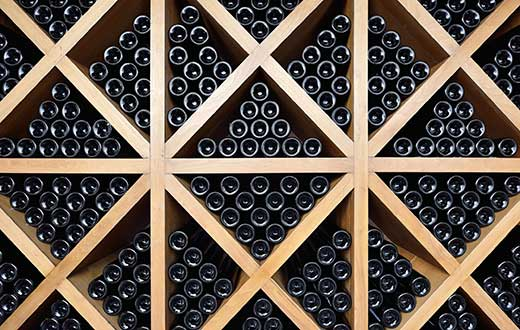 Winerack-Wine-Bottles Header